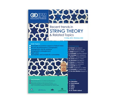 IPM String Theory